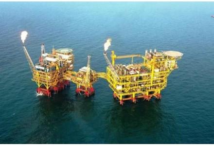 壳牌将收购阿根廷近海区块三分之一股份