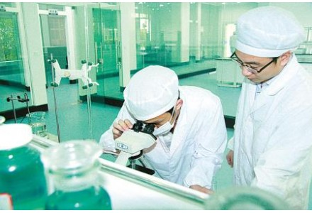 矿物新材料研发开启新路径