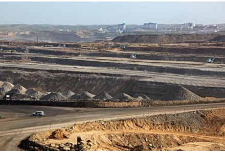 内蒙古鄂尔多斯4家煤矿入选2020年全国绿色矿山名录