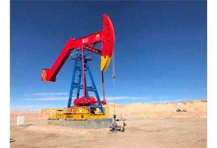 中原固井中标东北市场固井工程框架项目