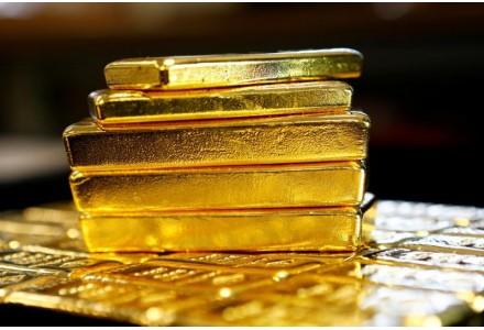 美元连续下滑,美债收益率走高,黄金在1870关口窄幅震荡