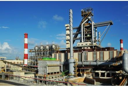 防钢四座转炉竣工投产,唐银钢铁拟建2座1500立方米高炉