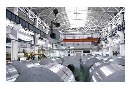 馬克工業減少再生鋁合金產量