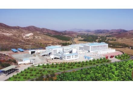 """让绿色成为企业发展""""最亮底色""""  ——内蒙古金陶公司绿色矿山建设纪实"""