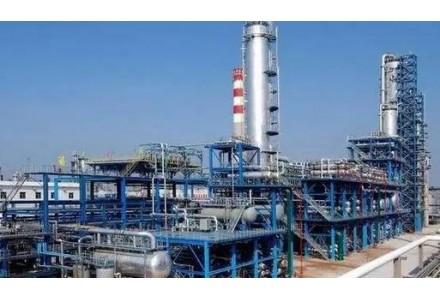 中国石化茂名石化:高端碳新装置开工深入推进