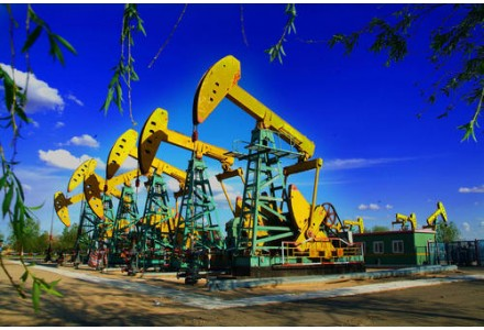 我国十年新增石油资源101亿吨!