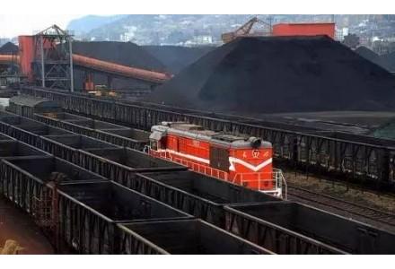 """""""十三五""""期沿海港口煤炭运输系统运行特点及未来展望"""