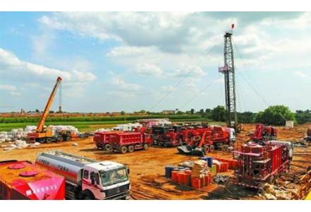 三项钻探行业新标准将于5月1日起正式实施