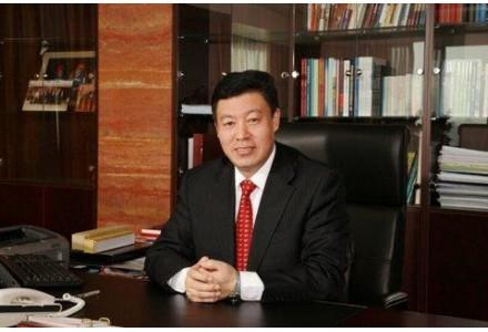 王树东任中国中煤能源集团有限公司党委书记、董事长