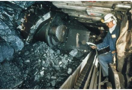以智能化煤气同采促行业绿色低碳发展