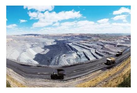 打造安全可靠绿色智能的现代化矿井