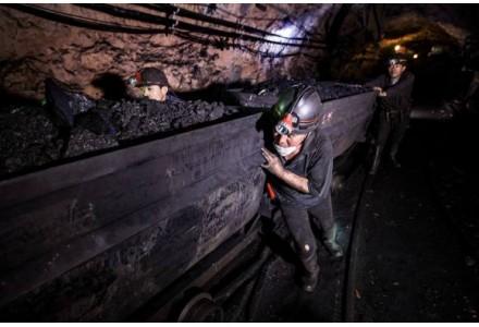 感恩加努力,做一名煤矿有用之才