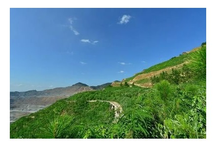绿色发展引领中国矿业进入新发展阶段
