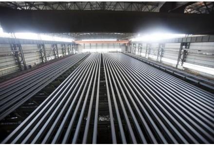绿色发展加快碳减排 钢铁业备战碳中和大考