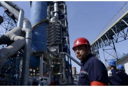 多重因素推动 全国工业企业利润加快恢复