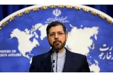 将长期购买石油!中国和伊朗签署25年全面合作协议