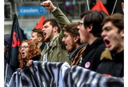 必和必拓智利铜矿罢工持续到第六天