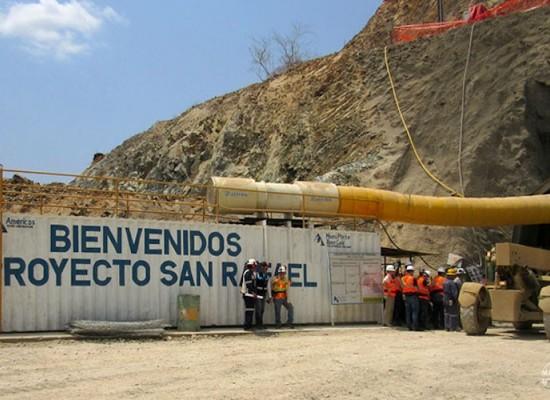 墨西哥政府预计重开锡那罗亚的科萨拉矿场!
