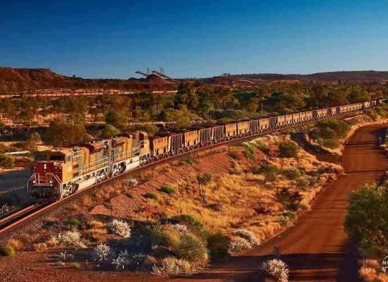 铁矿石价格大幅上涨 西澳大利亚要求重启对华关系