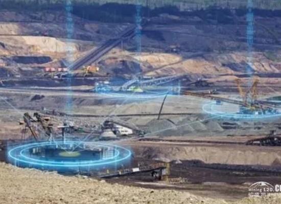 智能煤矿建设掘进技术标准化