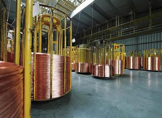 国家储蓄局直接投放铜铝锌等国家储备产品