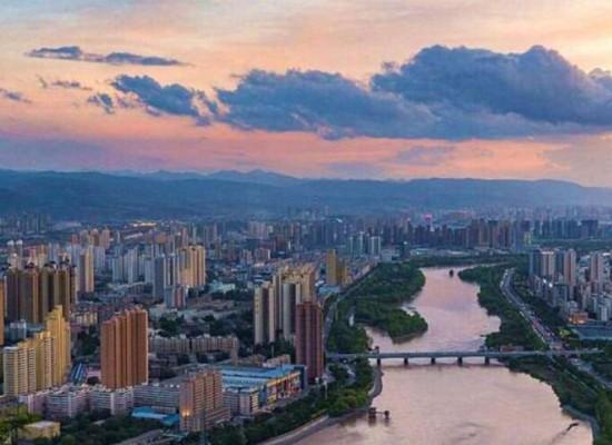 庆阳煤炭资源储量达2300亿吨以上!