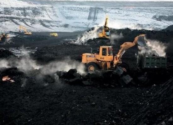 山东煤炭年产量长期保持在1亿吨以上