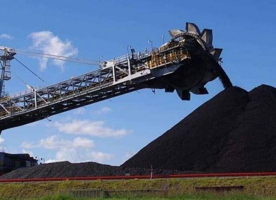 2021年澳大利亚动力煤出口对华动力煤出口为零