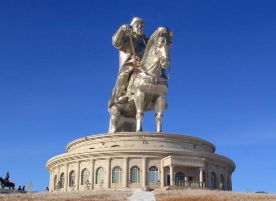蒙古采矿业约占GDP的四分之一