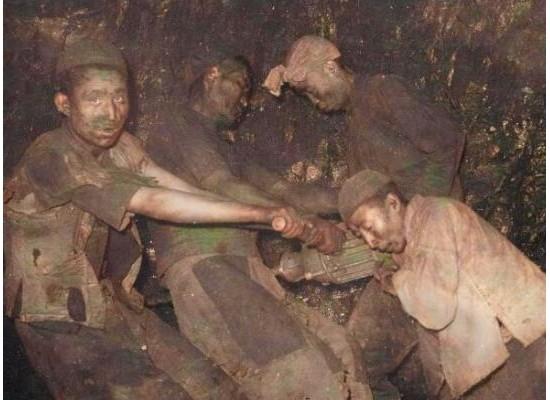 世界上←最大�V�y:1942年�|��本溪湖煤�V爆炸至少1549人死亡