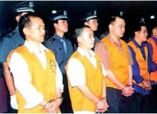 717广西南丹特大透水事故瞒报官员被枪决!