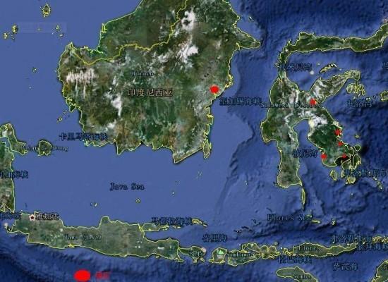 印度尼西亞礦業政策淺析