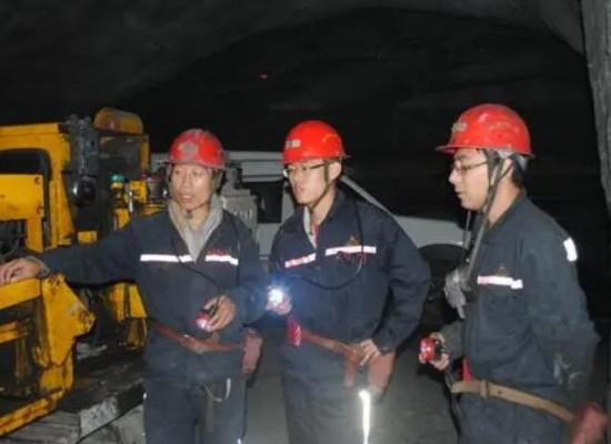 梅花井煤矿建设绿色矿山提升矿山的整体形象