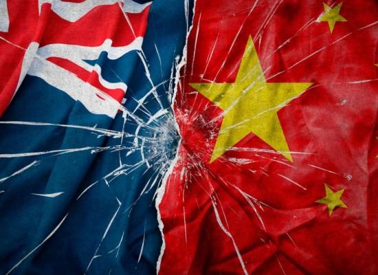 中澳铁矿石战争升级!澳大利亚屡次挑衅中国,中国将如何反击?
