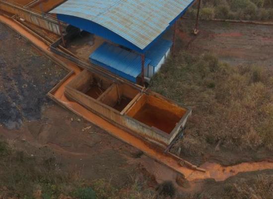 晴隆县政府缺乏煤矿生态环境保护意识