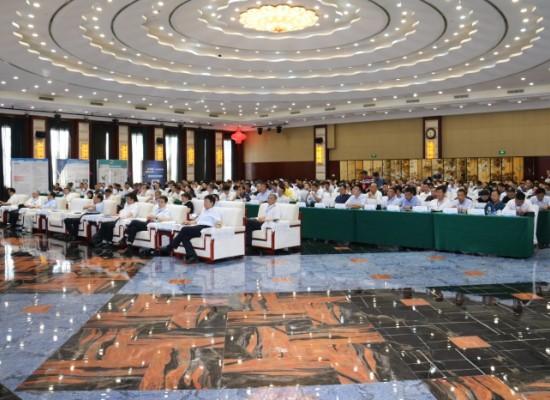 榆林市开展中国县域矿业绿色高质量发展百人论坛