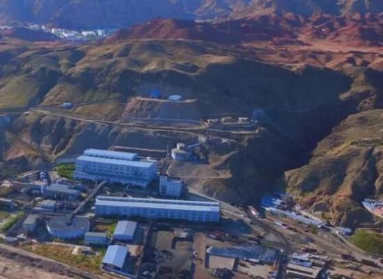 国城矿业半年度净利润增长103%