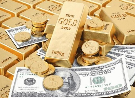 未来一年黄金和白银价格的发展趋势?