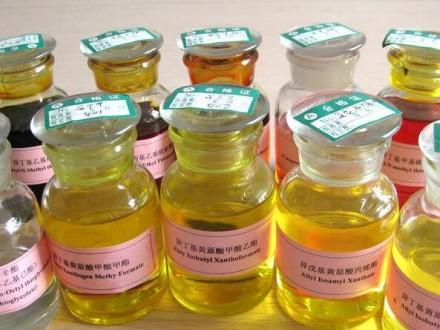 硫鐵礦選礦優化浮選藥劑的組合升級技術