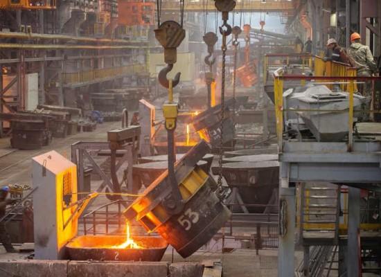 全國91家高爐鋼廠6月鋼材成本全線上升