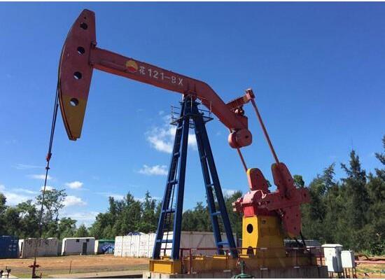 李鹏洋:绿色矿山建设工作涉及勘探、钻井、油气生产等诸多方面