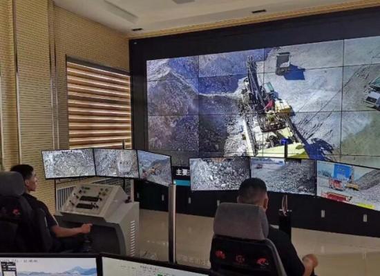 预计2027年全球智能采矿市场规模达到2404.76亿美元
