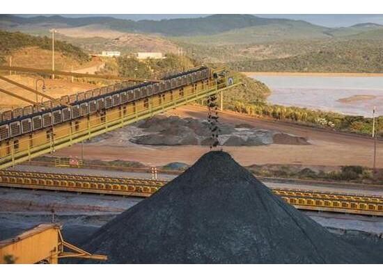 淡水河谷:2021年第二季度鐵礦石產量增長11%