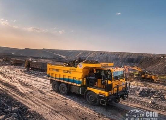智慧矿山建设成为矿业发展必然趋势