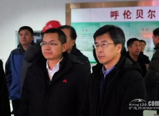 呼伦贝尔驰宏矿业有限公司铅厂发生中毒窒息事故 3人死亡