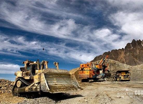 矿业退休员工孟增文追忆矿业20年的变化