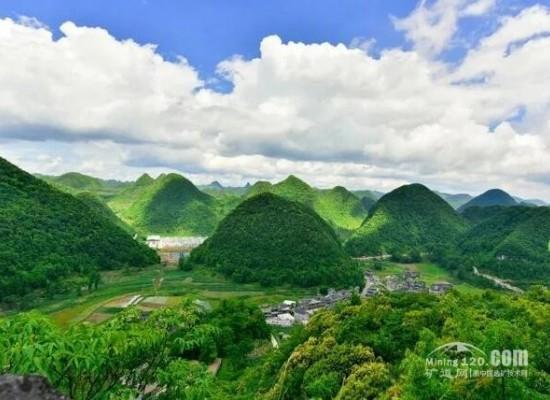 辽宁制定全年绿色矿山建设考核目标