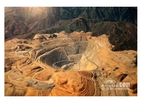 紫金矿业下半年的产量增长点主要来自大型铜矿项目