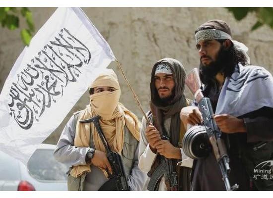 阿富汗獨特礦產資源能成為塔利班的重建資本嗎?