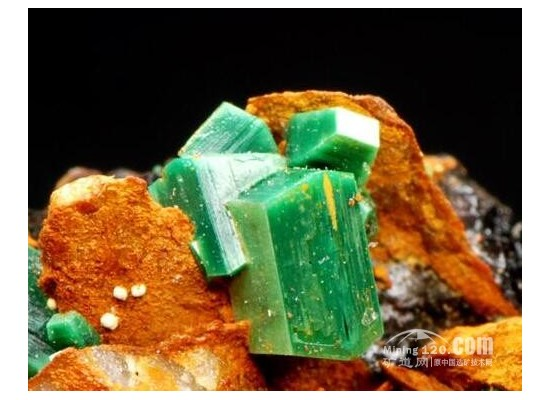 哈萨克斯坦是全球最大的铀生产国